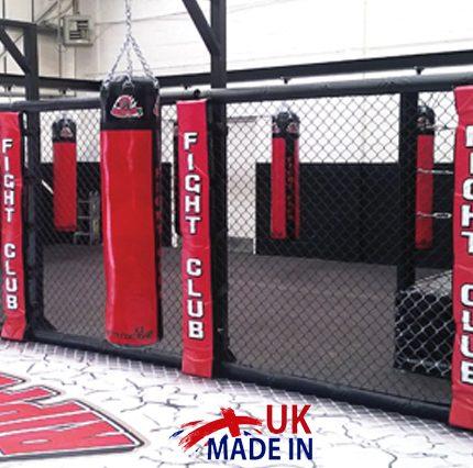 MMA CAGE WALLS